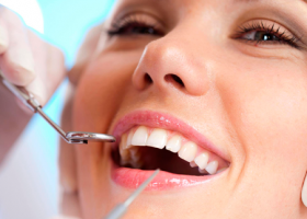 Profilaxia: a limpeza dentária profissional